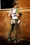 +Rebecca Chambers+ by carrie-monster