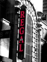 Regal Theater by BumbleBee2015