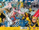 X-Men: Battle of the Atom by ToddNauck