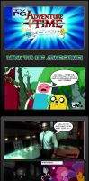 Adventure time tips how to be awesome! by yefta03