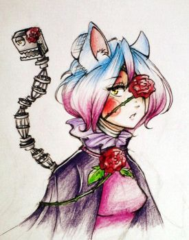 Mangle by Yunokiru
