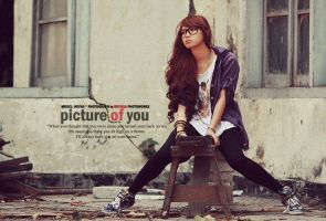 Picture of You by bwaworga