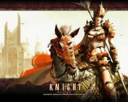 Knight Online Wallpapers by talha122