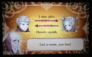 Fire Emblem Awakening Hubba Hubba comment by Grey-Knight