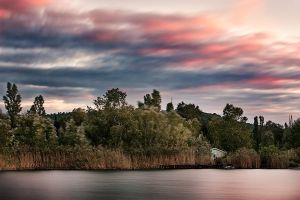 The House by the Lake by emoMitev2