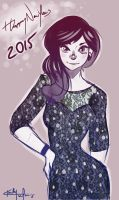 2015 by Kauritsuo