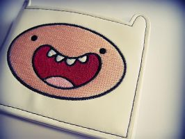 Finn the Wallet by entangle