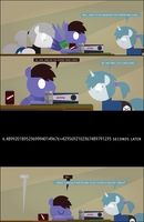 [MLPFiM] ATG 240 - Taking Their Time II by G-DO-29--Anagram