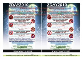 Z-Day Flyer 2 - Version 1 by FactualSolutions