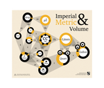 Imperial and Metric Volume by doctormo