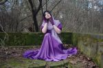 Stock - Gothic / Reneissance / Fairytale Princess by Apsara-Stock