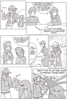 Suspicious Thoughts pg. 3 by TheNekoStar