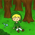 Link Animation by StrawberryCrescent