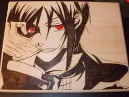 One hell of a woodburning by cutiechibi