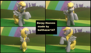 derpy blind bag 2 by balthazar147