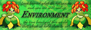 Go Green For The Environment by Ron4Life