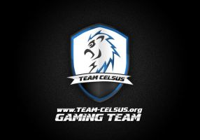 Celsus team logotype by preskitty