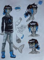 Shaiko Galous Reference Sheet by jovvian