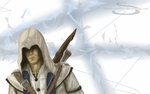 Assassin's creed III-Connor by Storm-Cwalker