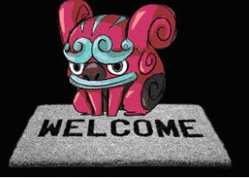 spectrobes welcome by psyhorn