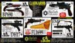 New ClarkArms EoC Ad Cycle 2 by rclarkjnr
