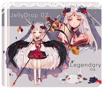 Jellydrop 02 adopt (Closed) by qwerhellur