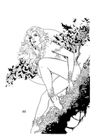 Poison Ivy by Chrisele