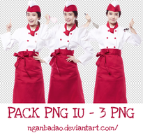 PACK PNG #49 by nganbadao