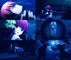 Angel Beats [Episode 1] by kiirochi