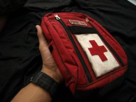 First Aid by ArcaneKani
