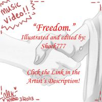 Freedom by shock777