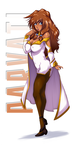 Parvati - Character File (84,4%) by TirNaNogIndustries