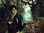 Morrigan - Dragon Age by ayu-ai