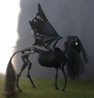Thestral Prize 2008 Contest by ElkStarRanchArtwork