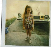 Me in 1994... by AlicornMoonstar
