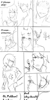 The Red String Part 4 by imuffinator