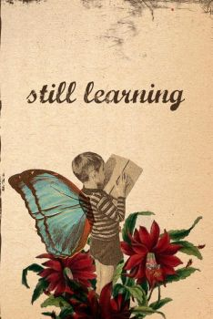 still learning by freckels