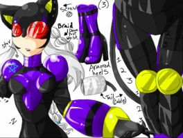 Aegis Armor Reference Colored by ZodiacZero999