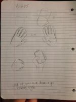 hands tutorial by Thistlepath