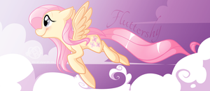 *~Fluttershy~* by kiki-kit