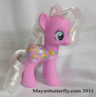 G4 Bonnie Bonnets Little Pony by mayanbutterfly