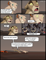 Run or Learn Page 100 by KoLioness