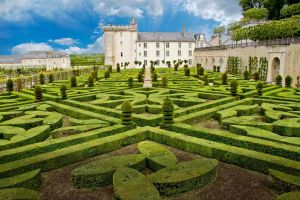 Chateau-Loire Valley by mschiffm