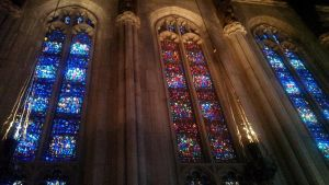 Stained Glass.. by IzayaTrollinOrihara