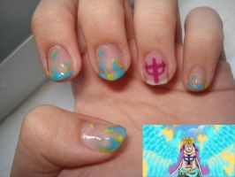 Marco Nails by Camilicks