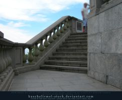 Corcovado Stairs 01 by kuschelirmel-stock