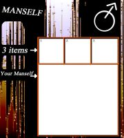 FSMS-Unite Manself App -New- by Analeptic-Aesthetic