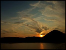 Sunset series 11 - Solina by katie-182