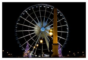 3708 - La Grande Roue by Jay-Co