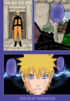 SHOCK - Poor Naruto by F3D3RICO15